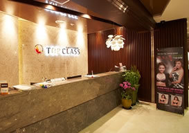 韩国TopClass整形外科医院